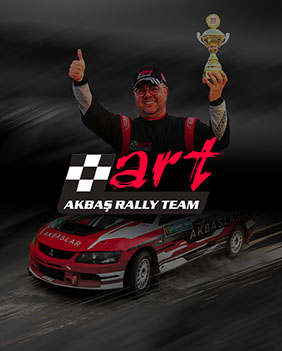 Akbaþ Rally Team