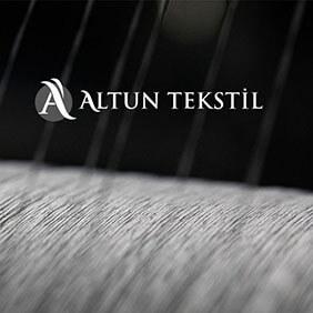 ALTUN TEKSTÝL