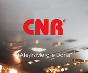 CNR Demir Çelik