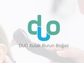 DUO Kulak Burun Boðaz