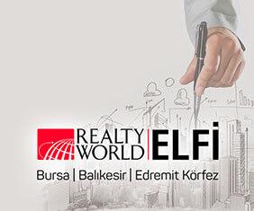 REALTY WORLD | ELFÝ