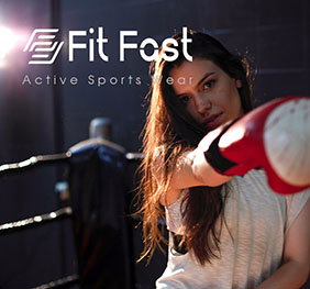 FITFAST ACTIVE WEAR