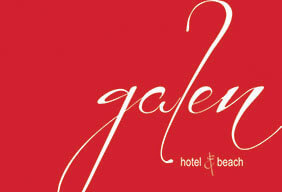 Galen Hotel&Beach