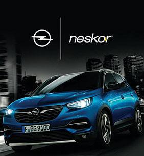 Opel | Neskar Bursa
