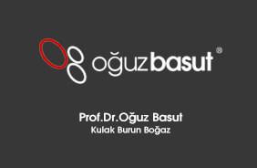 Prof.Dr. Oğuz Basut