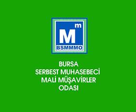 Bursa SMMM Odasý