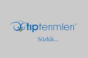 TIPTERİMLERİ